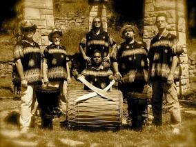 Dragon Ritual Drummers – Entertainment 2011